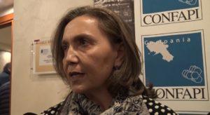 Silvana Papa, presidente Confapi Sanità