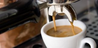 tazzina caffe