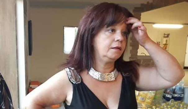 Susy Paci