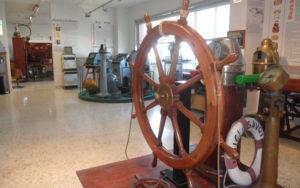 Il museo del Mare di Bagnoli