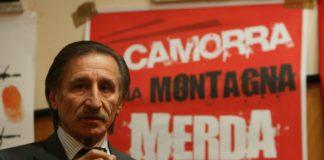 Lorenzo Diana, ex parlamentare Pd