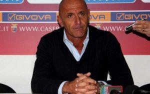 Enzo Maiuri, ex tecnico del Portici