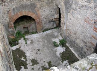 Marinaio Pompei