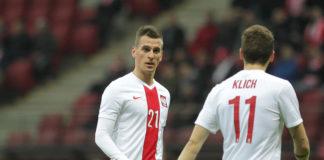 calcio napoli milik polonia