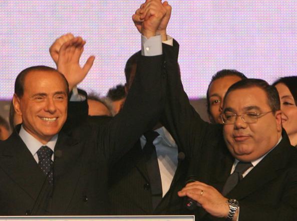 Berlusconi De Gregorio