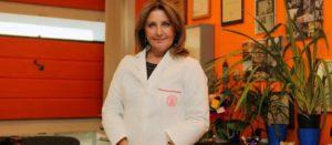 Annamaria Colao, professore Ordinario di Endocrinologia, Università Federico II Napoli