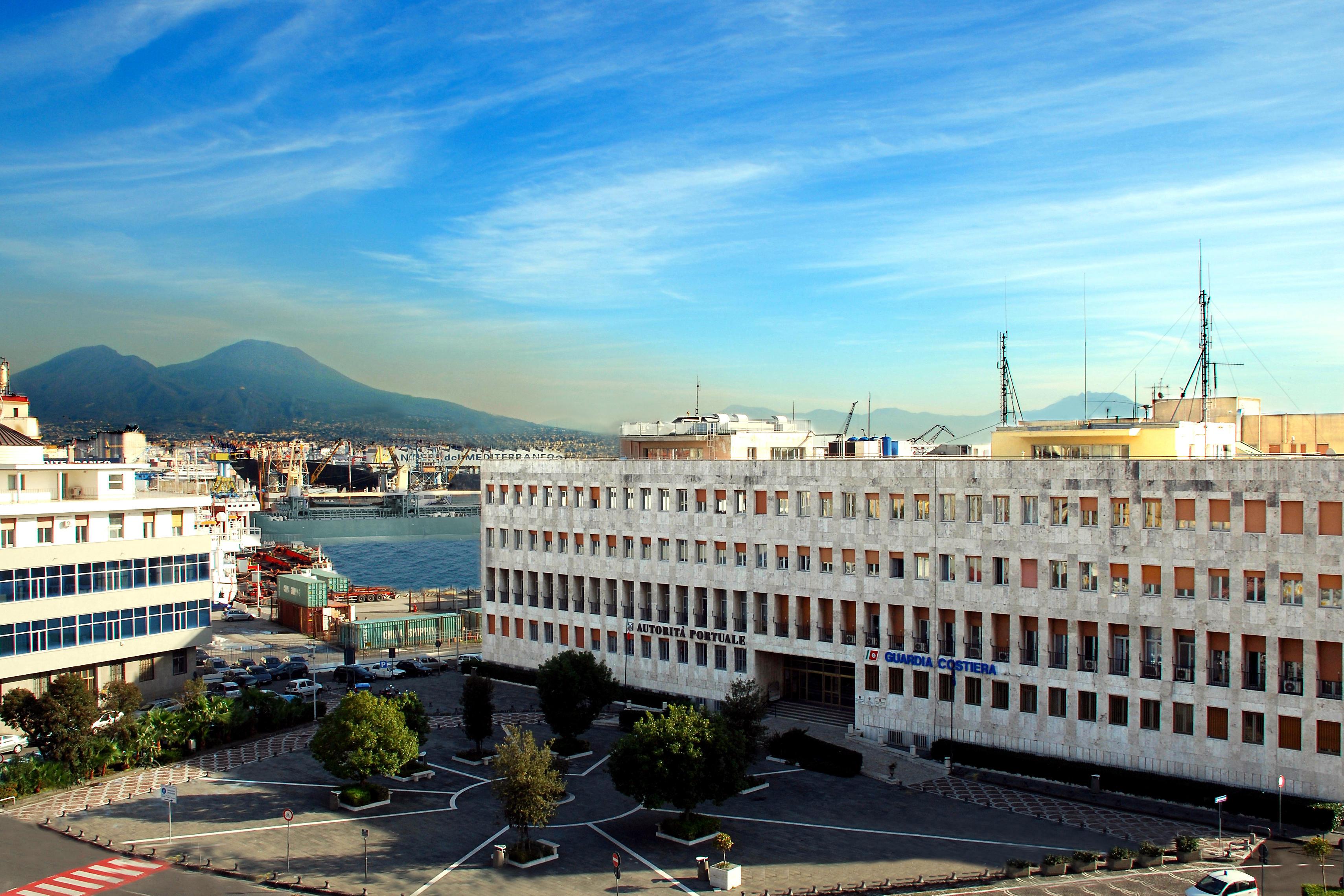 Ufficio Turistico A Napoli : L ufficio nazionale israeliano del turismo partecipa a bmt