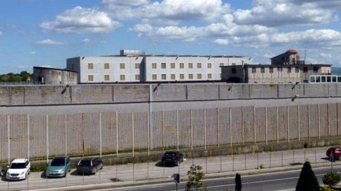 carcere ariano irpino