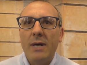 Felice Russillo, presidente Distretto Turistico Alta Irpinia