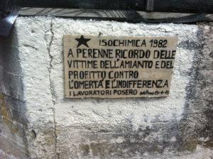 isochimica Avellino