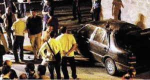 L'omicidio del boss della 'Ndrangheta, Carmine Arena