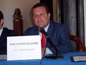 L'avvocato Angelo Pisani