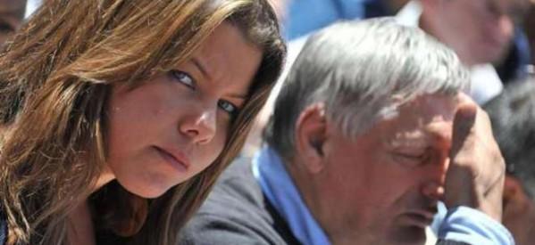 Alessandra Clemente, il primo caso di candidata sindaco a sua insaputa