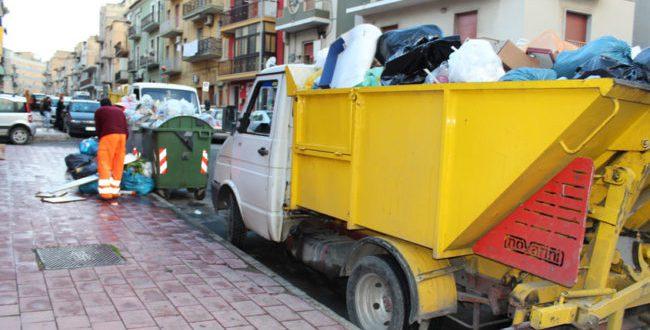 Raccolta rifiuti, maxi truffa sequestro 2 milioni di euro