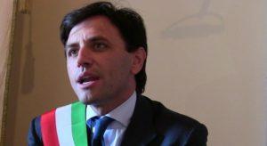 Ciro Buonajuto, sindaco di Ercolano