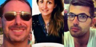 Stefano Perale, Anastasia Shakurova, Biagio Buonomo
