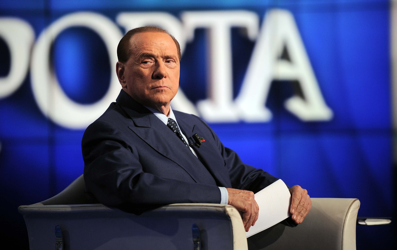 Berlusconi riabilitato: può tornare ora in Parlamento