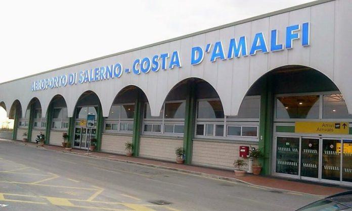 Aeroporto di Salerno-Costa d'Amalfi