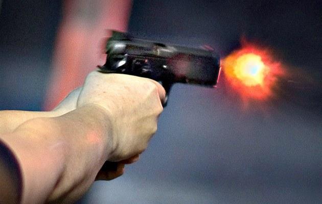 Agguato di camorra a Miano, sparito il video che riprende i killer