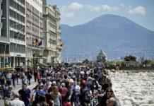 Napoli Turismo Sicuro