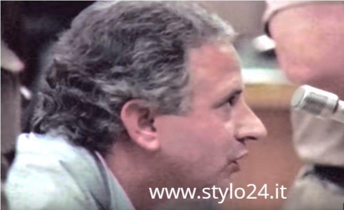 Raffaele Cutolo, arriva il progetto per film e serie sulla vita del boss