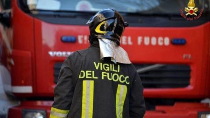 Vigili del fuoco straordinari