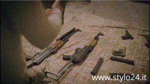 armi camorra prezzi napoli