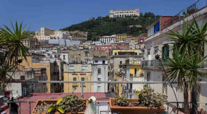 Case vacanza a Napoli