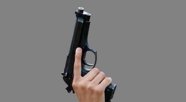 stesa pistola