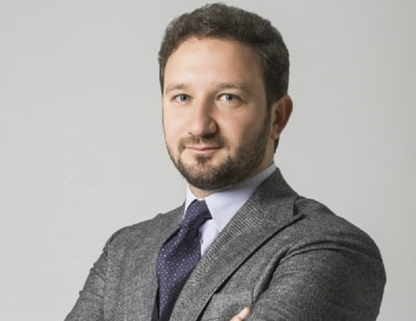 Raffaele Marrone Confapi Napoli