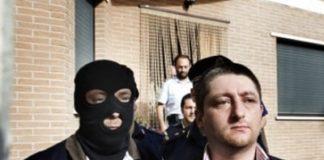Il pentito Nicola Schiavone, figlio del boss Sandokan