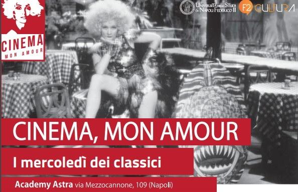 Cinema mon Amour Astra