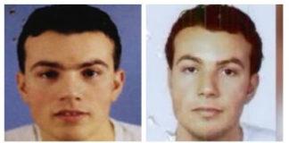 Marco Di Lauro identikit