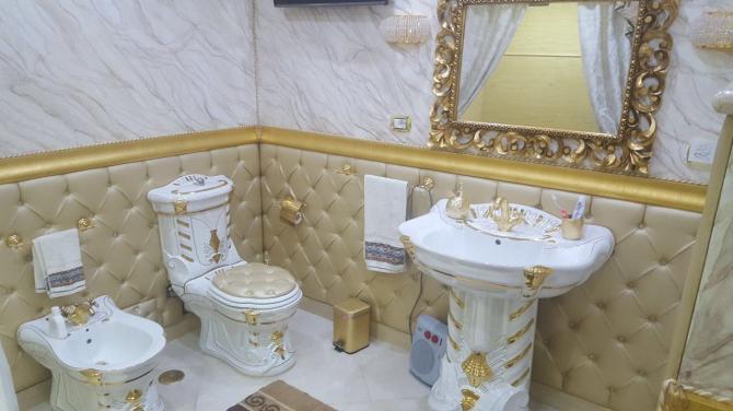 I mobili dei Casamonica