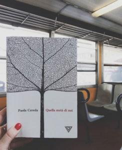 """Recensione """"Quella metà di noi"""", di Paola Cereda"""