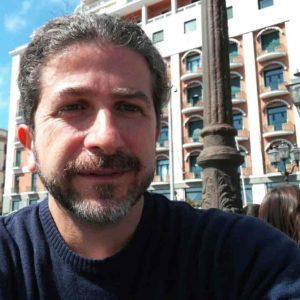 Il docente e sindacalista Pasquale Vespa