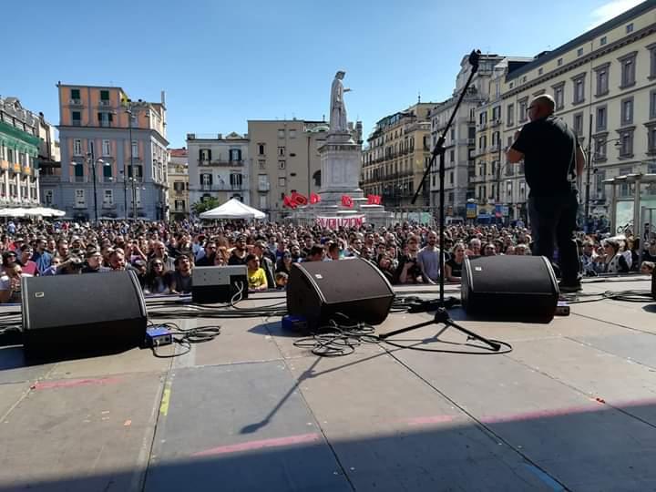 Concertone di Napoli, dubbi sui fondi vincolati della tassa di soggiorno