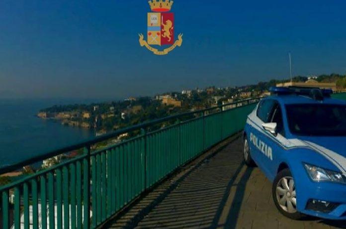 Arresto Camorra affiliato Alleanza Secondigliano