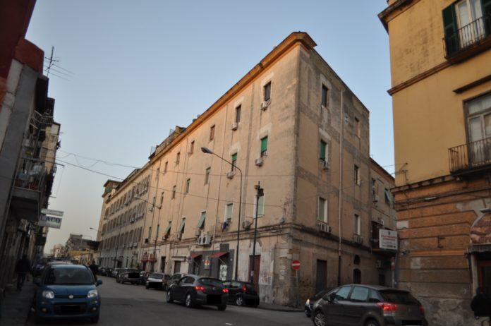 Alta tensione nell'area Est di Napoli