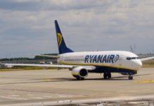 Doppio sciopero Ryanair, disagi previsti ad agosto e settembre