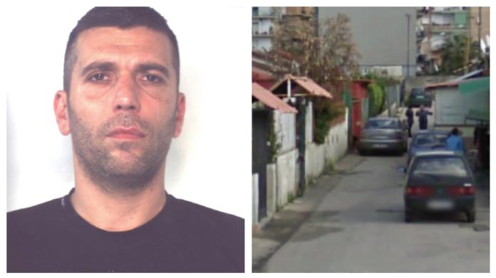 Estorsione, il ras Umberto Luongo condannato a 6 anni e 6 mesi