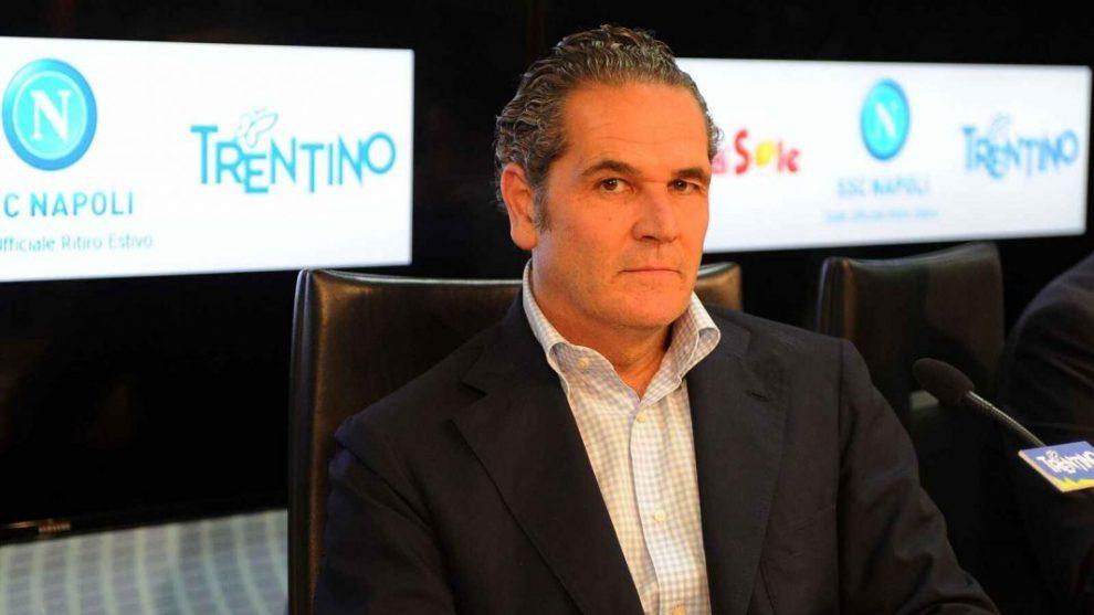 Coppa Italia, Inter-Napoli: partono i rimborsi per i residenti in Campania