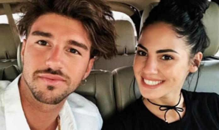 Giulia De Lellis e Andrea Damante non ammettono relazione, un dettaglio infuria i fan