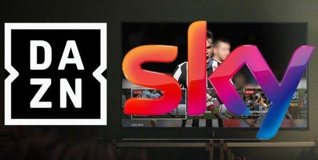 Serie A Sky E Dazn Pronte A Chiedere Il Rinvio Dei Pagamenti Alla Lega Stylo24 Giornale D Inchiesta