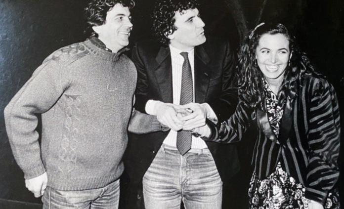 Barbara D'Urso e Massimo Troisi, un aneddoto sul loro passato che nessuno conosceva