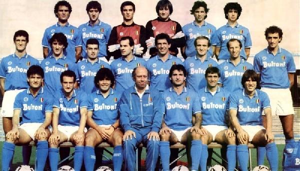 Pietro Puzone: giocava nel Napoli di Maradona. Ora è un senzatetto