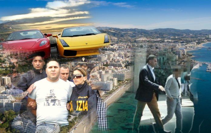 «A Marbella, i boss Imperiale guidavano Ferrari e Lamborghini»