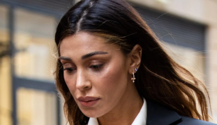 Belen Rodriguez spaventata dopo la rottura con Stefano, lo sfogo: