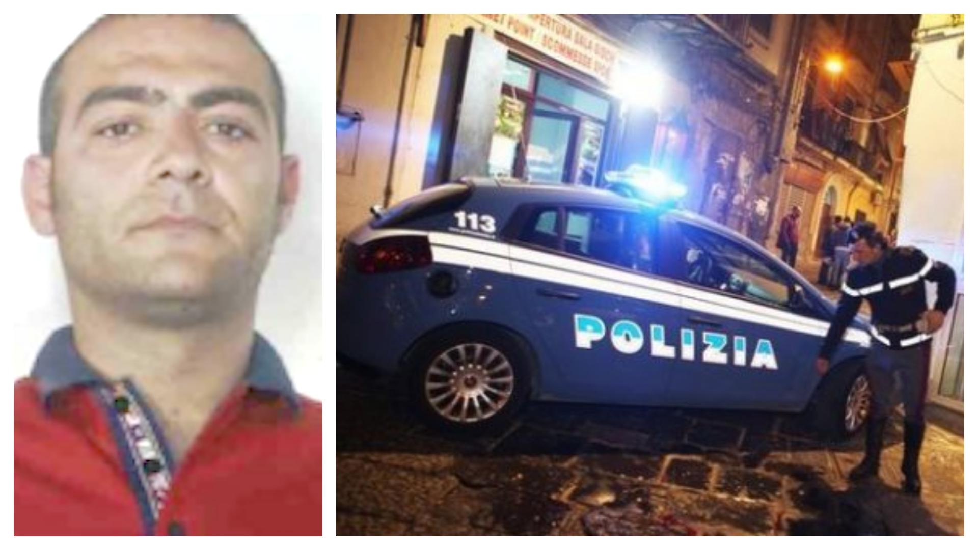 Omicidio al Mercato, il killer di Salvatore Attanasio si costituisce