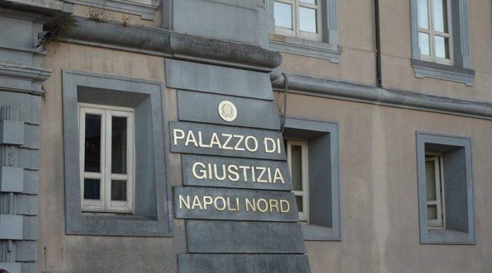 Il Tribunale di Napoli Nord ad Aversa